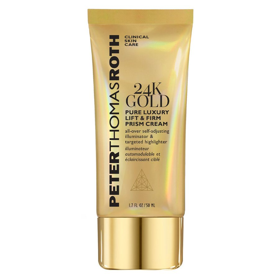 Peter Thomas Roth 24K Gold Pure Luxury Lift & Firm Prism Cream 50 ml