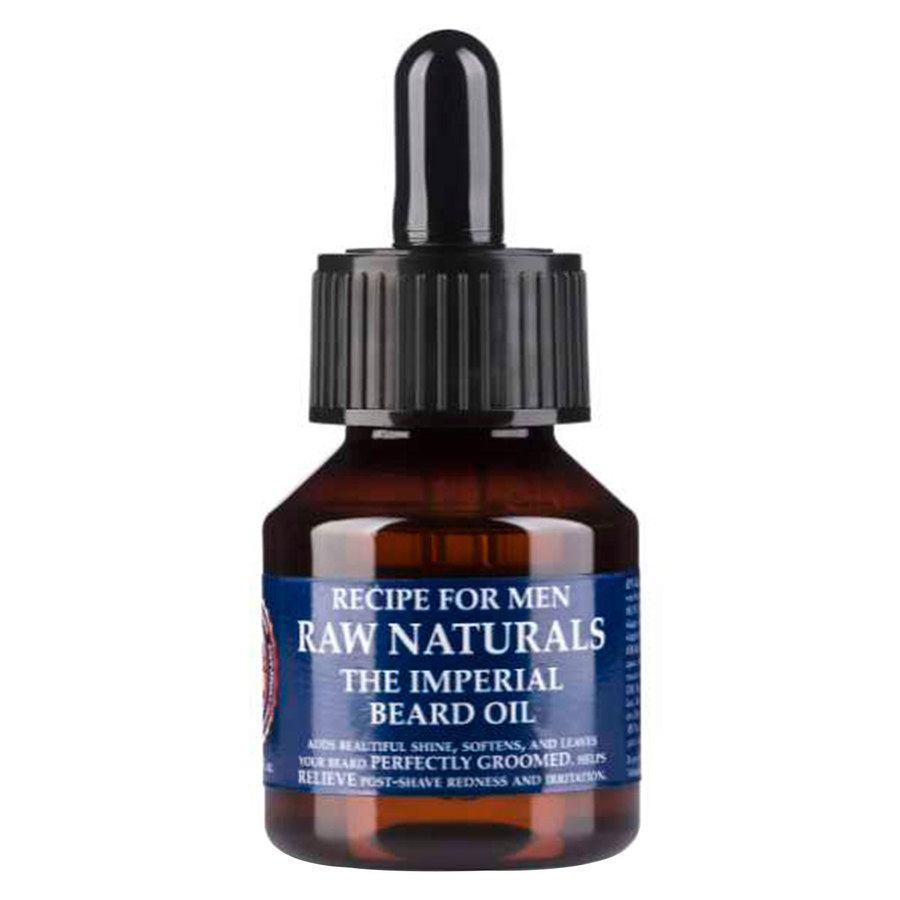 Raw Naturals Imperial Beard Oil 50 ml