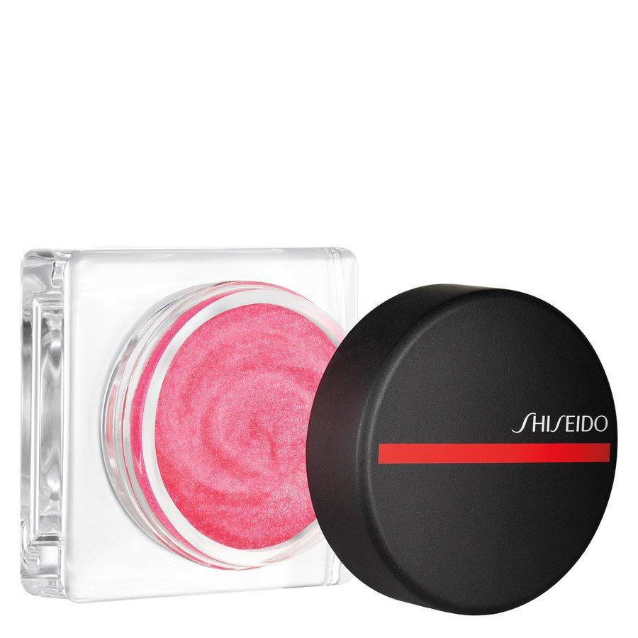 Shiseido WippedPowder Blush 5 g ─ 02 Chiyoko