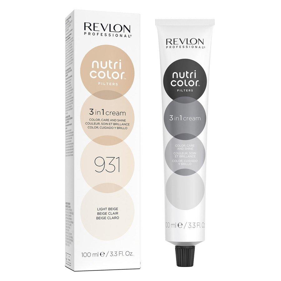 Revlon Professional Nutri Color Filters 100 ml – 931