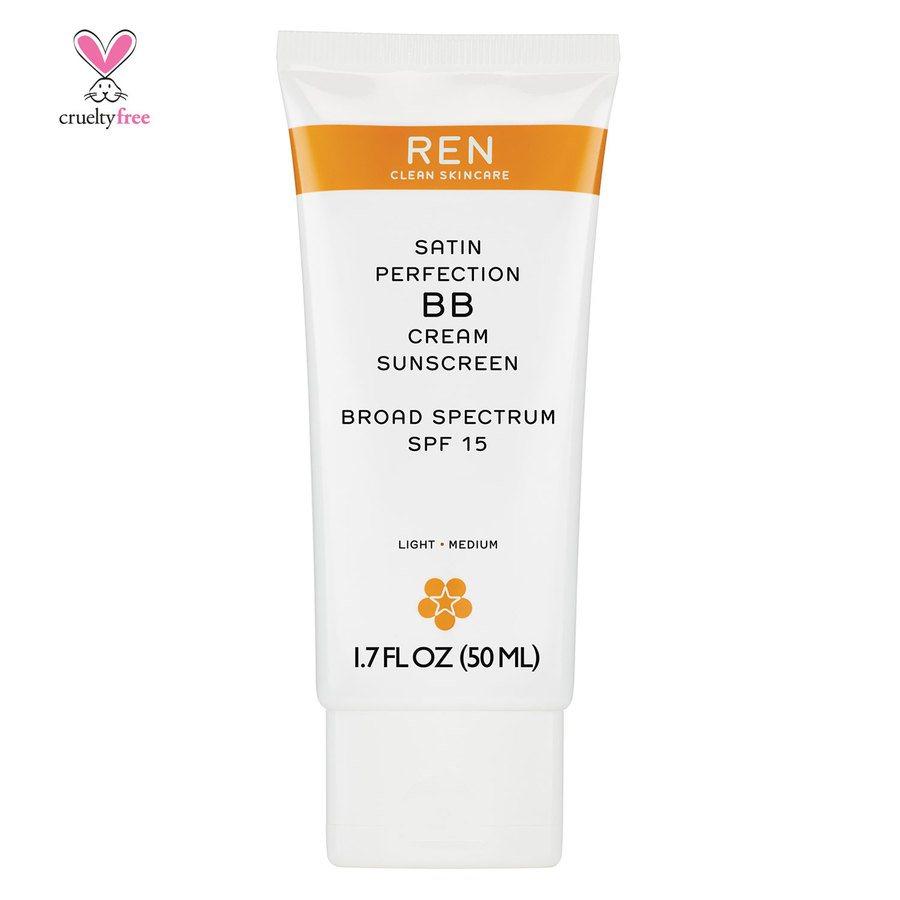 REN Clean Skincare Satin Perfection BB Cream 50 ml