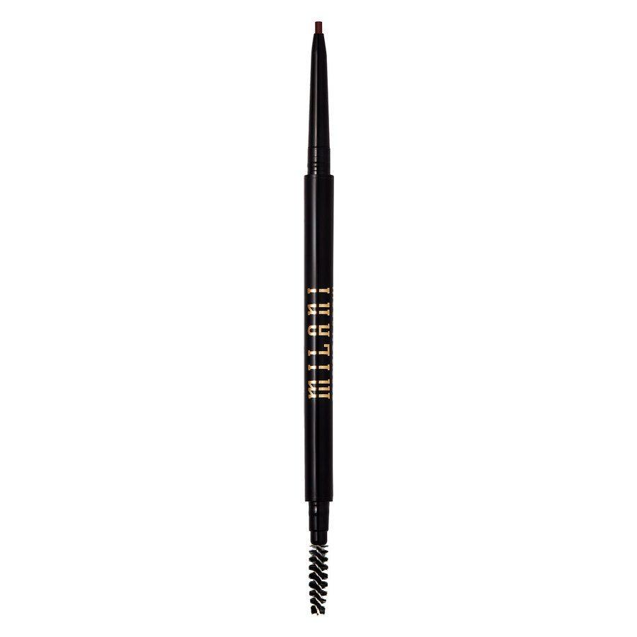 Milani Precision Brow Pencil 0,09 g ─ 150 Espresso