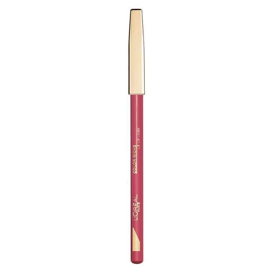 L'Oréal Paris Color Riche Lip Liner 1,2 g – Bois De Rose 302
