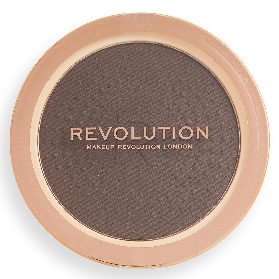 Makeup Revolution Mega Bronzer 15 g – 04 Dark