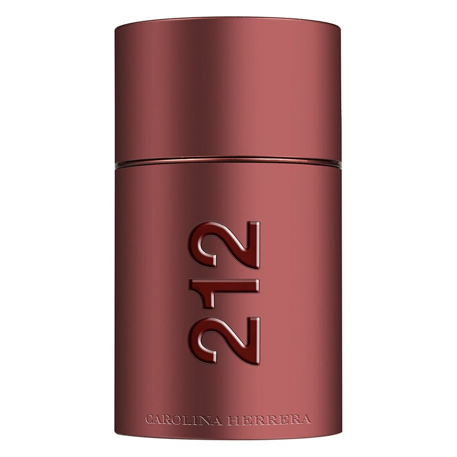 Carolina Herrera 212 Sexy Men Eau De Toilette 50 ml