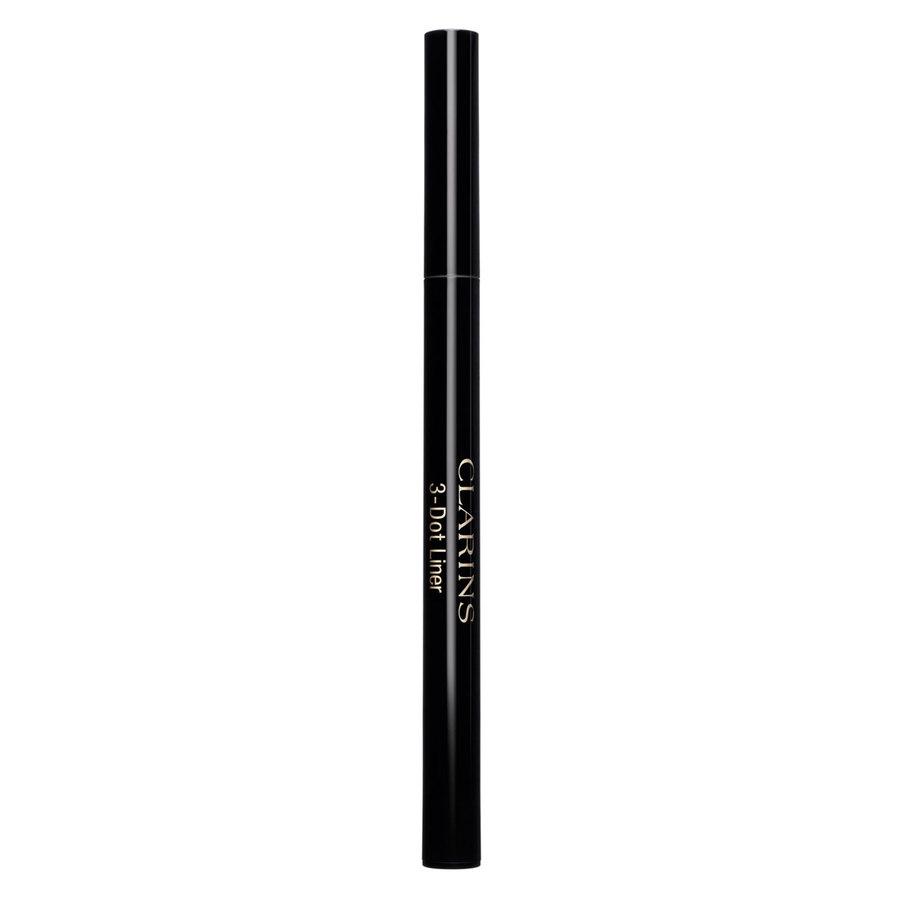 Clarins 3-Dot Liner 0,7 ml – 01 Black