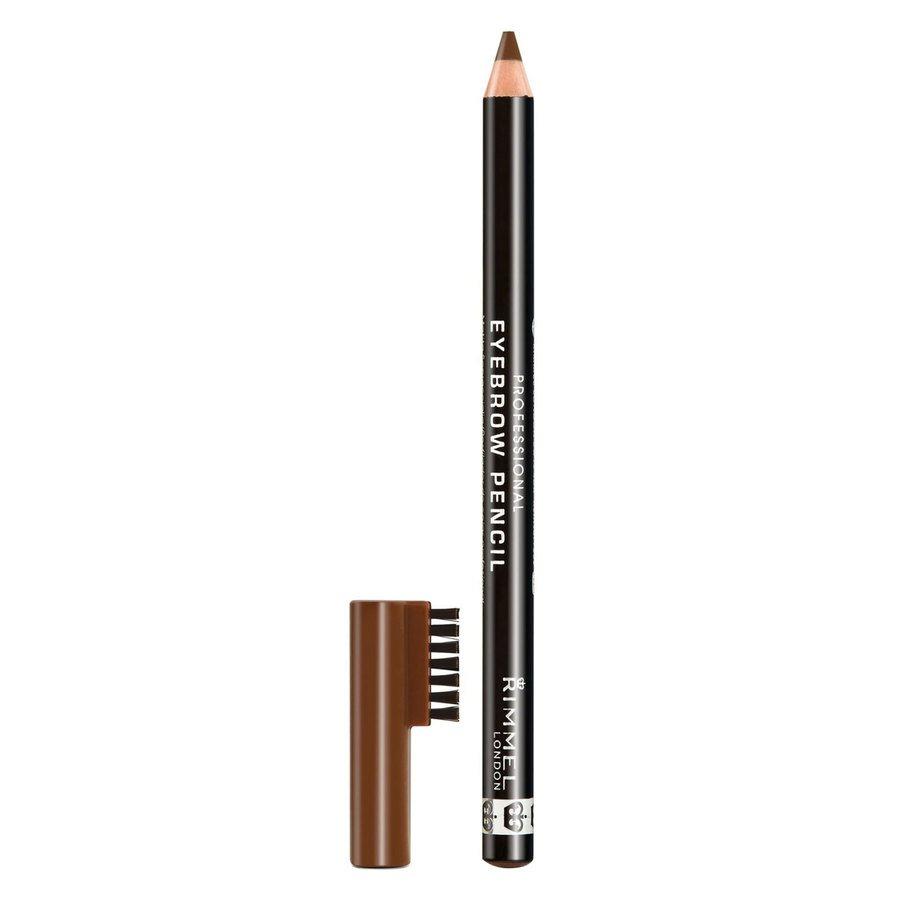 Rimmel London Professional Eyebrow Pencil 1,4 g ─ #002 Hazel