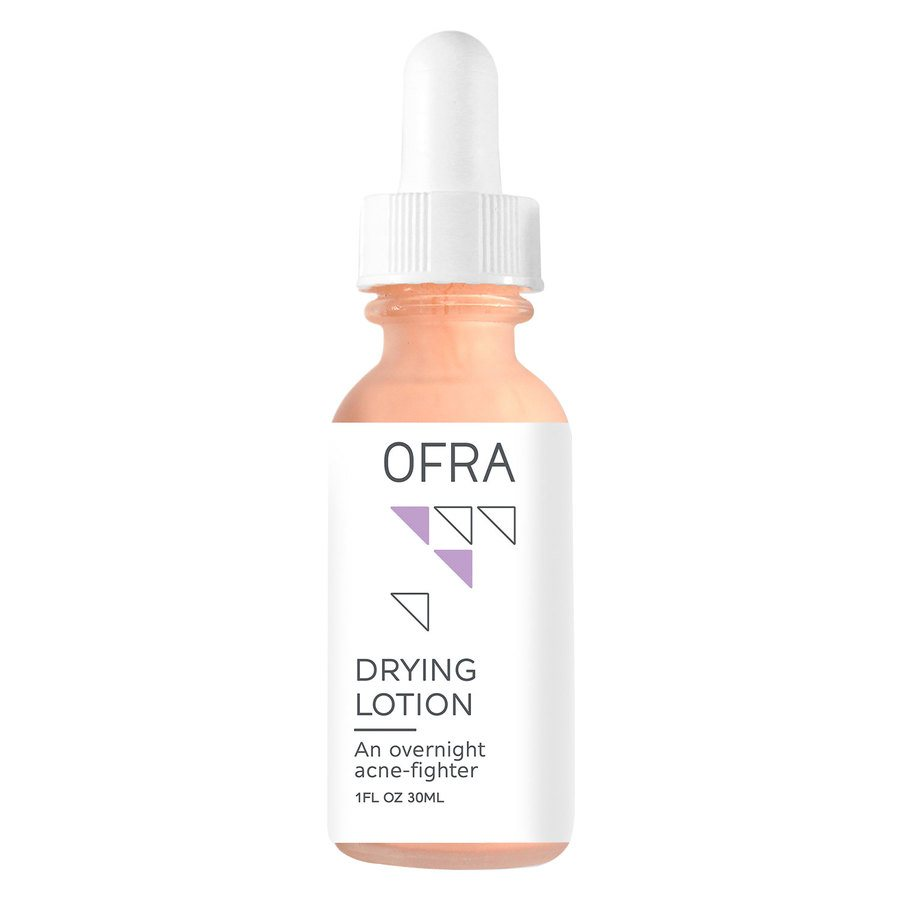 Ofra Drying Lotion 30 ml – Nude