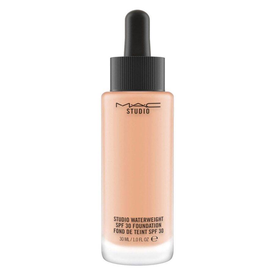 MAC Cosmetics Studio Waterweight SPF30 /Pa++ Foundation Nw25 30ml