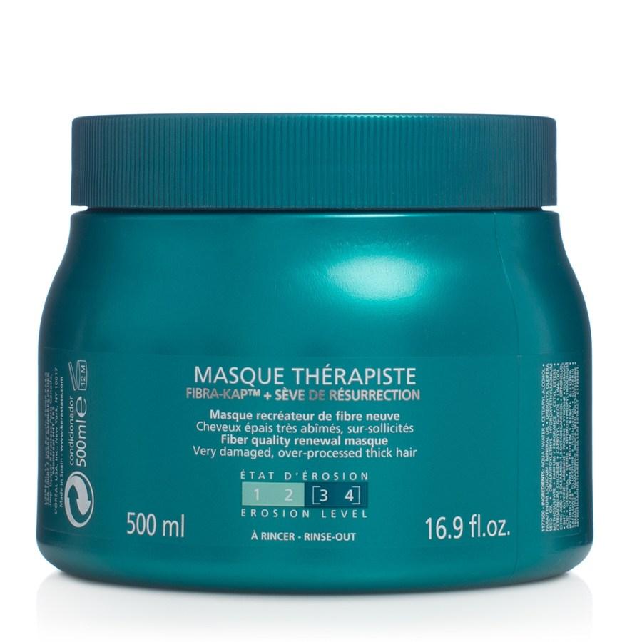 Kérastase Résistance Masque Thérapiste Fiber Quality Renewal Masque 500ml