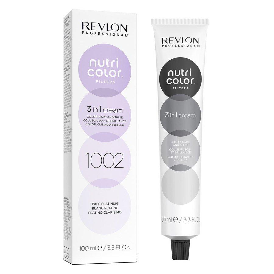 Revlon Professional Nutri Color Filters 100 ml – 1002