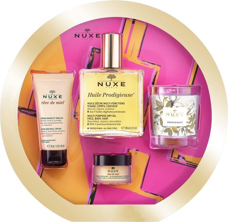NUXE Prodigiously Iconic Gift Set 1 kpl
