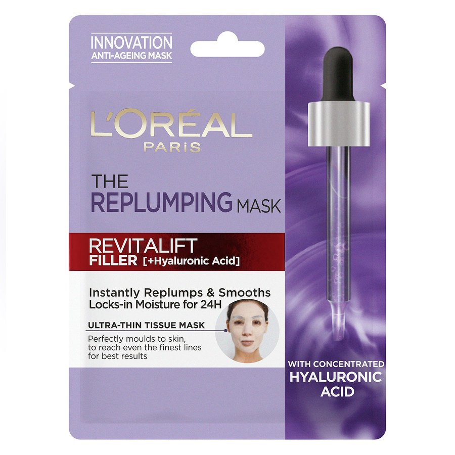 L'Oréal Paris Revitalift Filler Tissue Mask 30 g