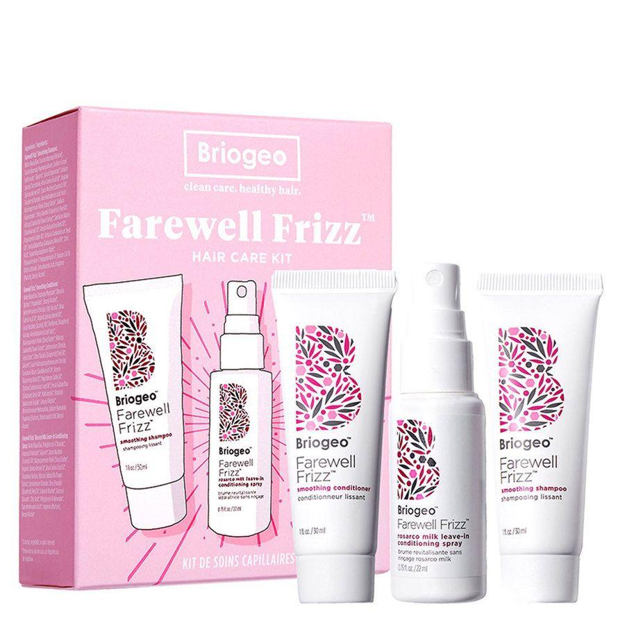 Briogeo Farewell Frizz Hair Care Kit Limited Edition