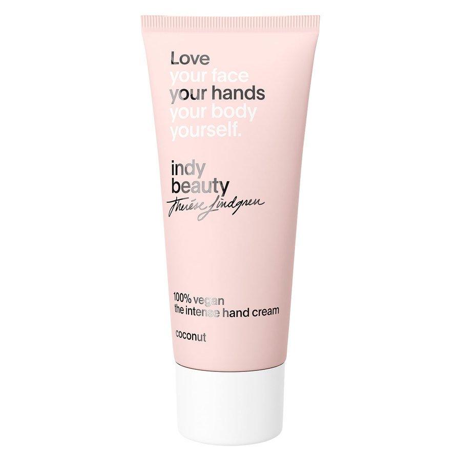 Indy Beauty Hand Cream Coconut 40 ml