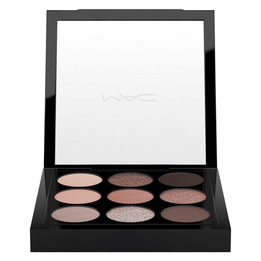 MAC Cosmetics Eye Shadow X9 Dusky Rose Times Nine 5,8g