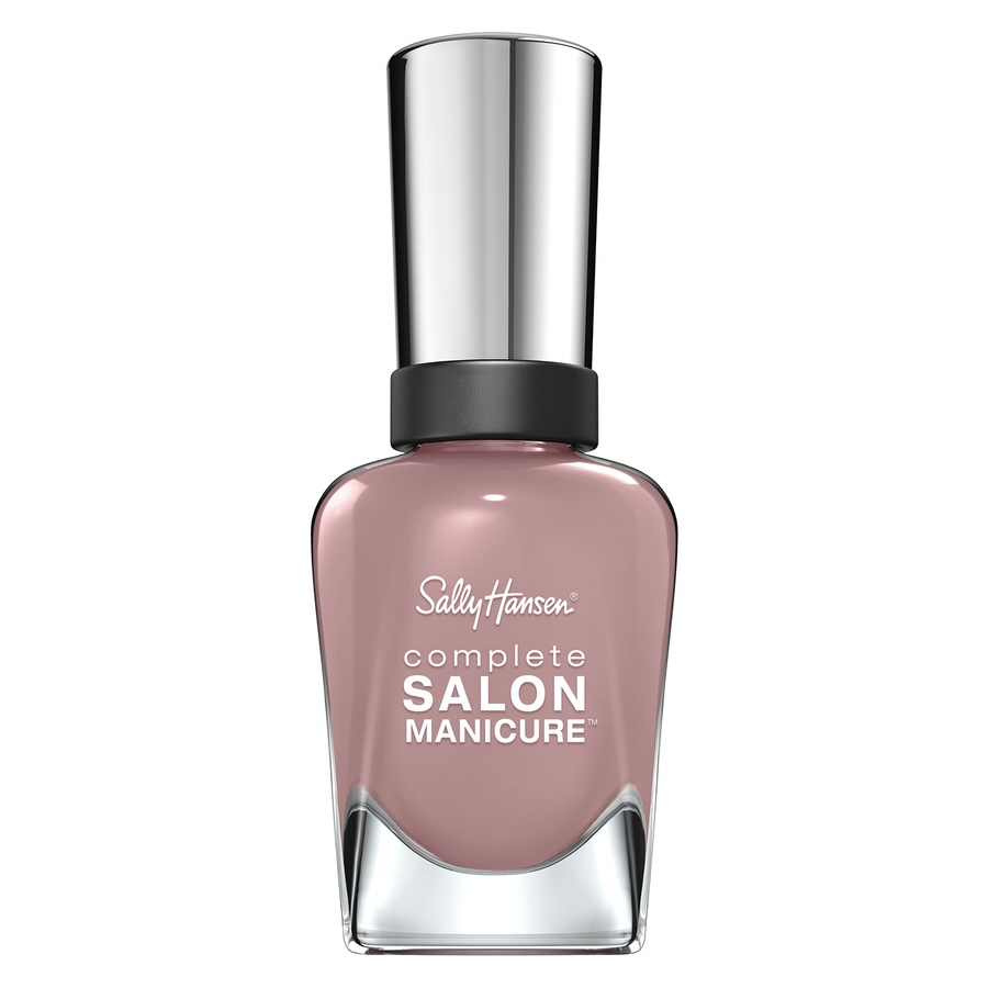Sally Hansen Complete Salon Manicure 3.0 14,7 ml ─ #374 Mauve Along