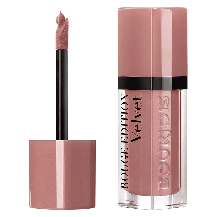 Bourjois Rouge Edition Velvet Lipstick 6,7 ml ─ 28 Chocopink