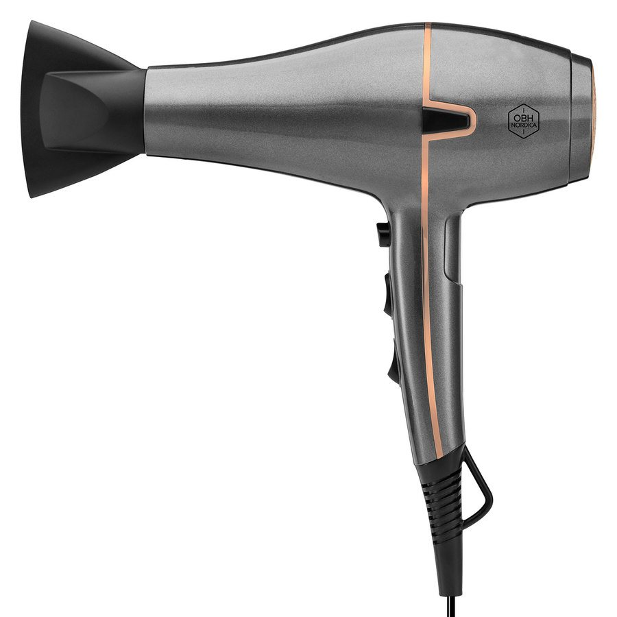 OBH Nordica Artist Hair Dryer Keratin Care