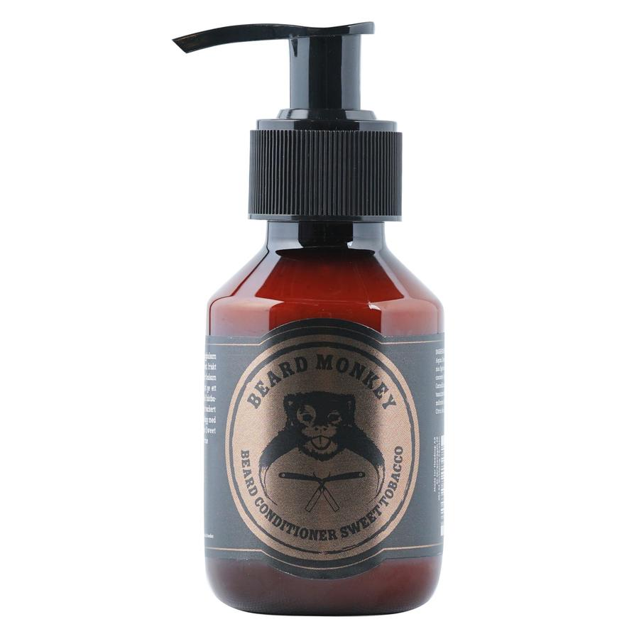 Beard Monkey Beard Conditioner 100 ml - Sweet Tobacco