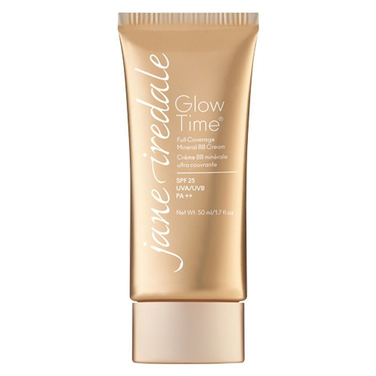 Jane Iredale Glow Time Full Coverage Mineral BB Cream – BB9 50ml