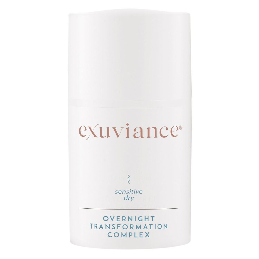Exuviance Overnight Transformation Complex 50 g