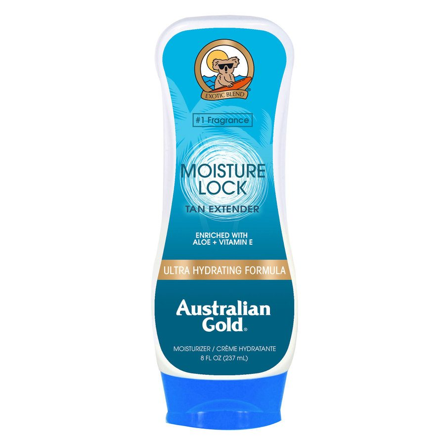 Australian Gold Moisture Lock Tan Extender 237 ml