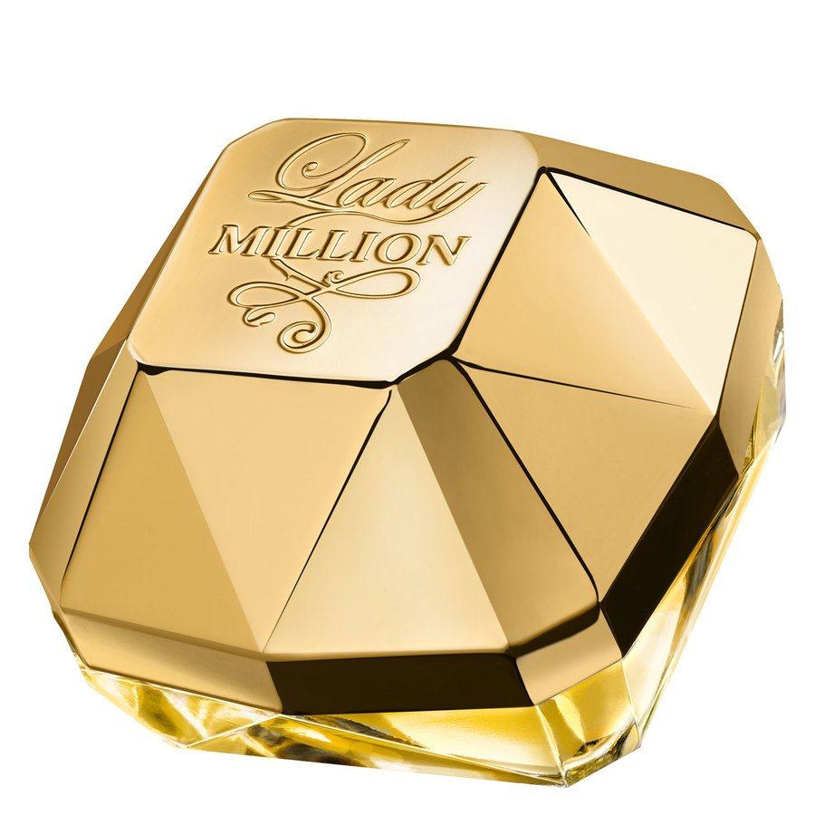 Paco Rabanne Lady Million Eau De Parfum For Her 30 ml