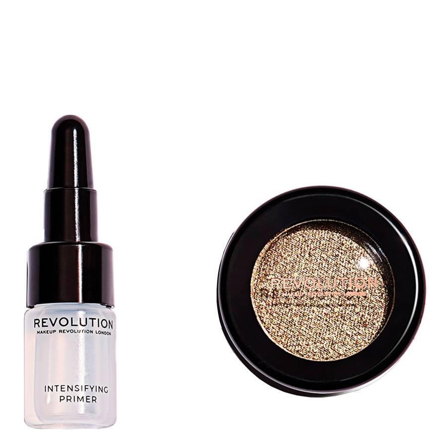 Makeup Revolution Flawless Foils 2,34 g - Retreat