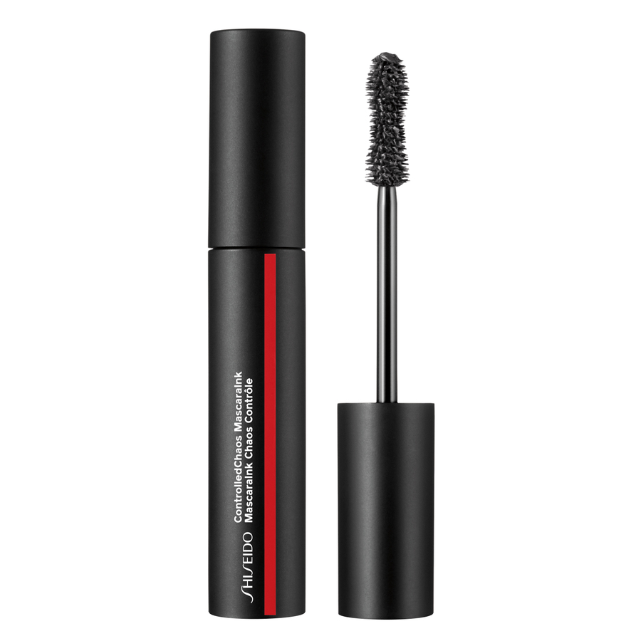 Shiseido ControlledChaos MascaraInk 11,5 ml - 01 Black Pulse
