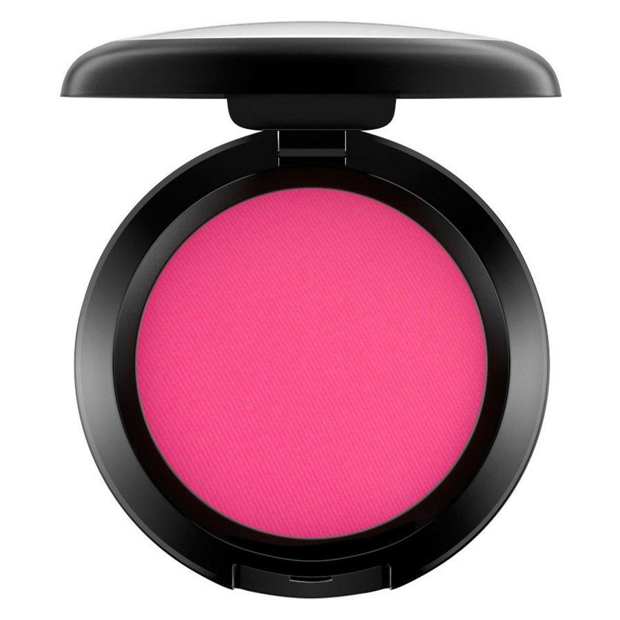 MAC Cosmetics Frost Powder Blush Full Fuchsia 6g