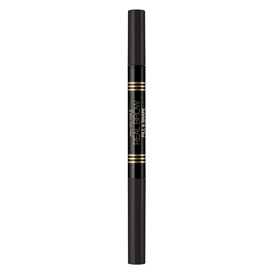 Max Factor Real Brow Fill & Shape 0,66 ml – Black Brown 05