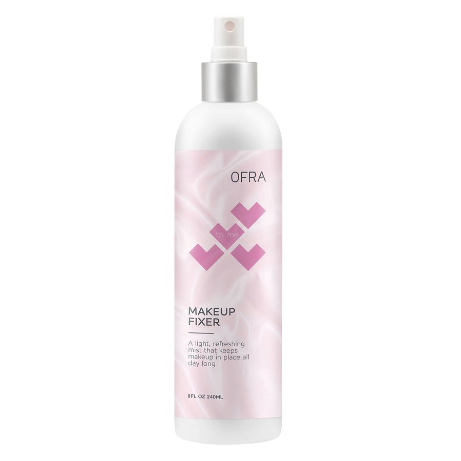 Ofra Rose Makeup Fixer Setting Spray 240 ml