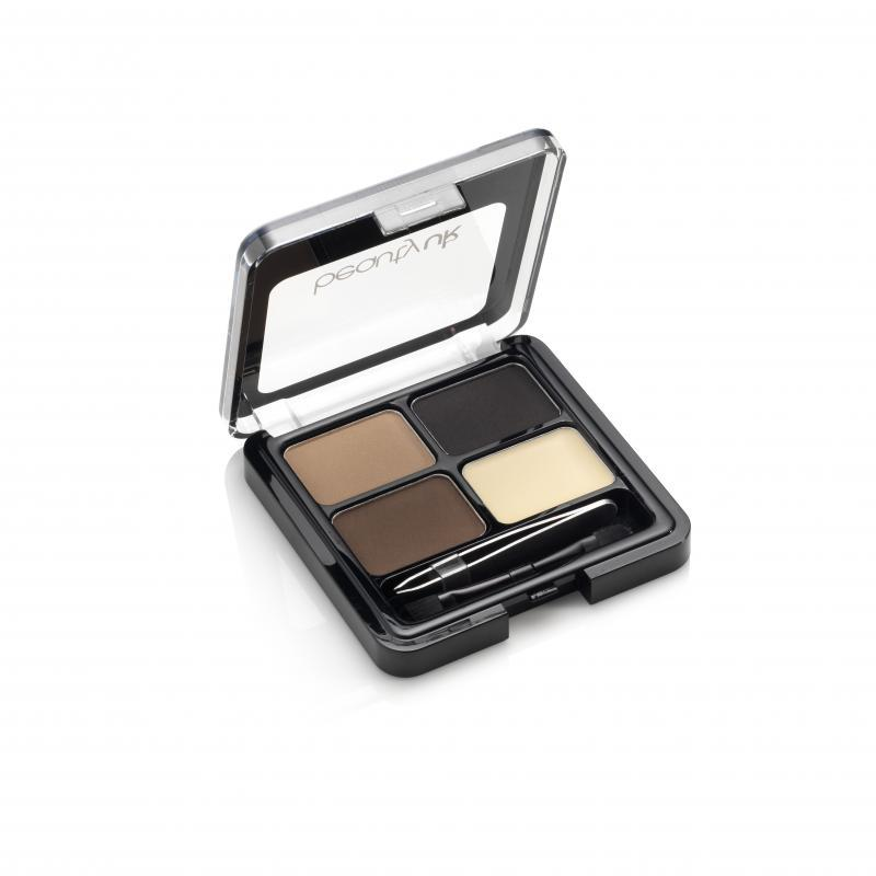 Beauty UK Eyebrow Kit