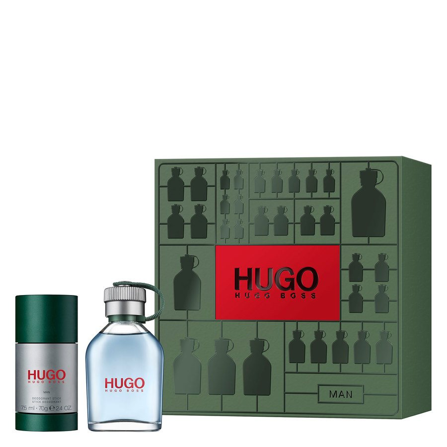 Hugo Boss Hugo Man Lahjapakkaus
