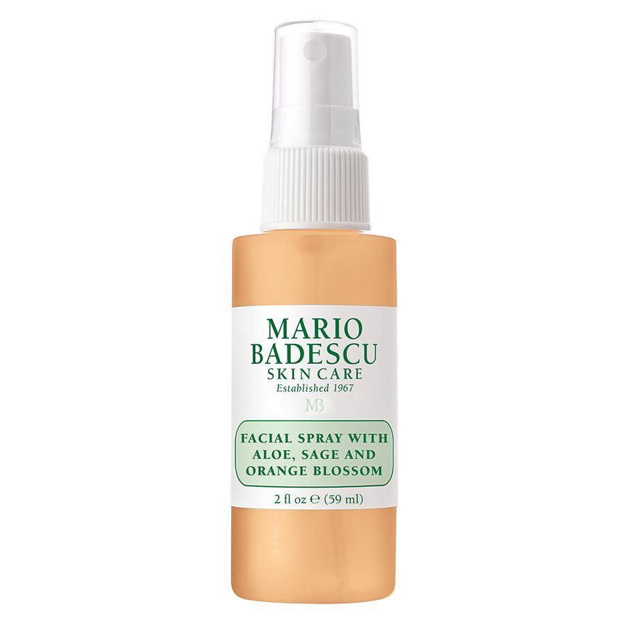 Mario Badescu Facial Spray W/ Aloe, Sage & Orange Blossom 59 ml