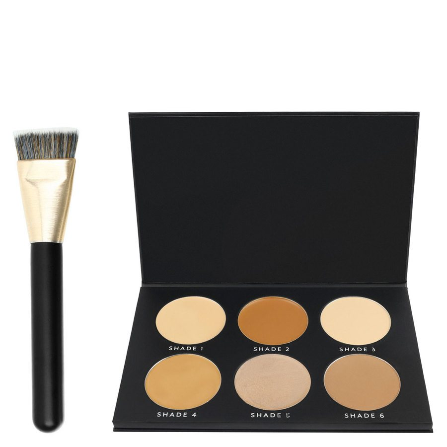 Smashit Cosmetics Contouring Palette Cream & Powder