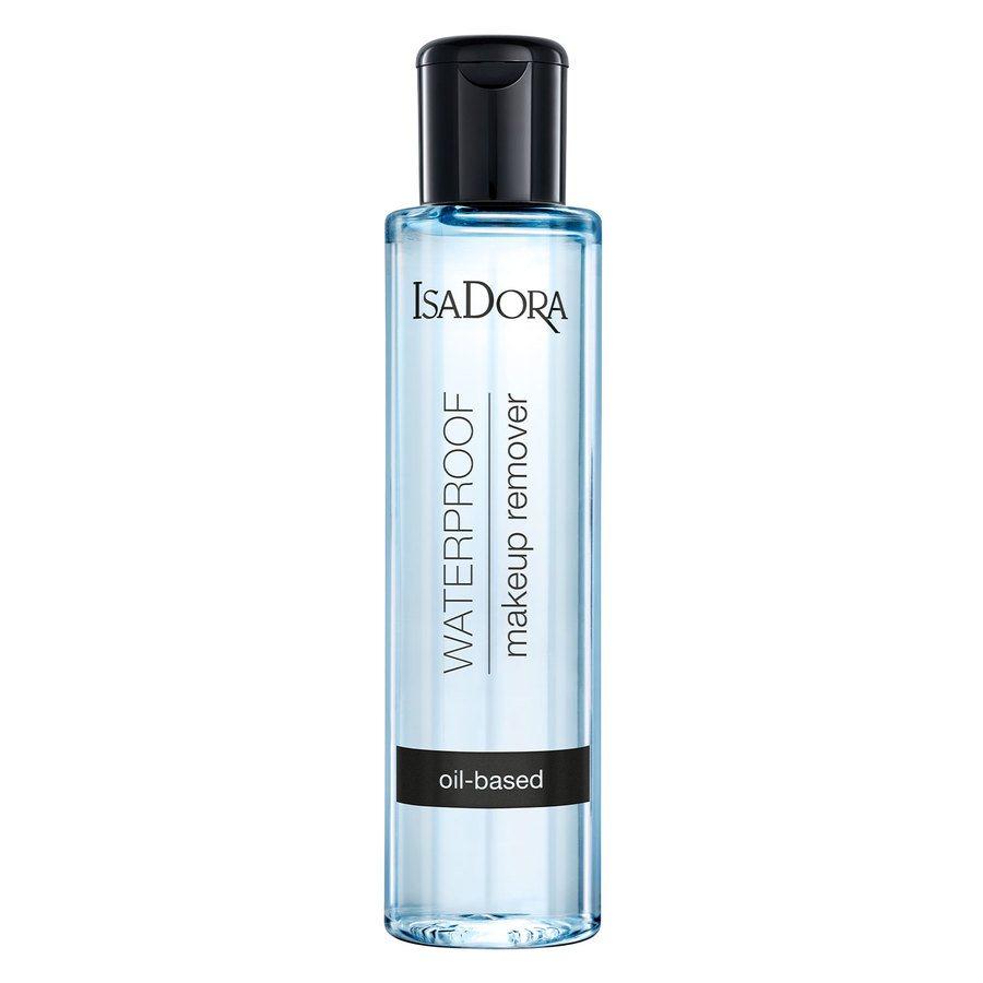 IsaDora Waterproof Makeup Remover 100 ml