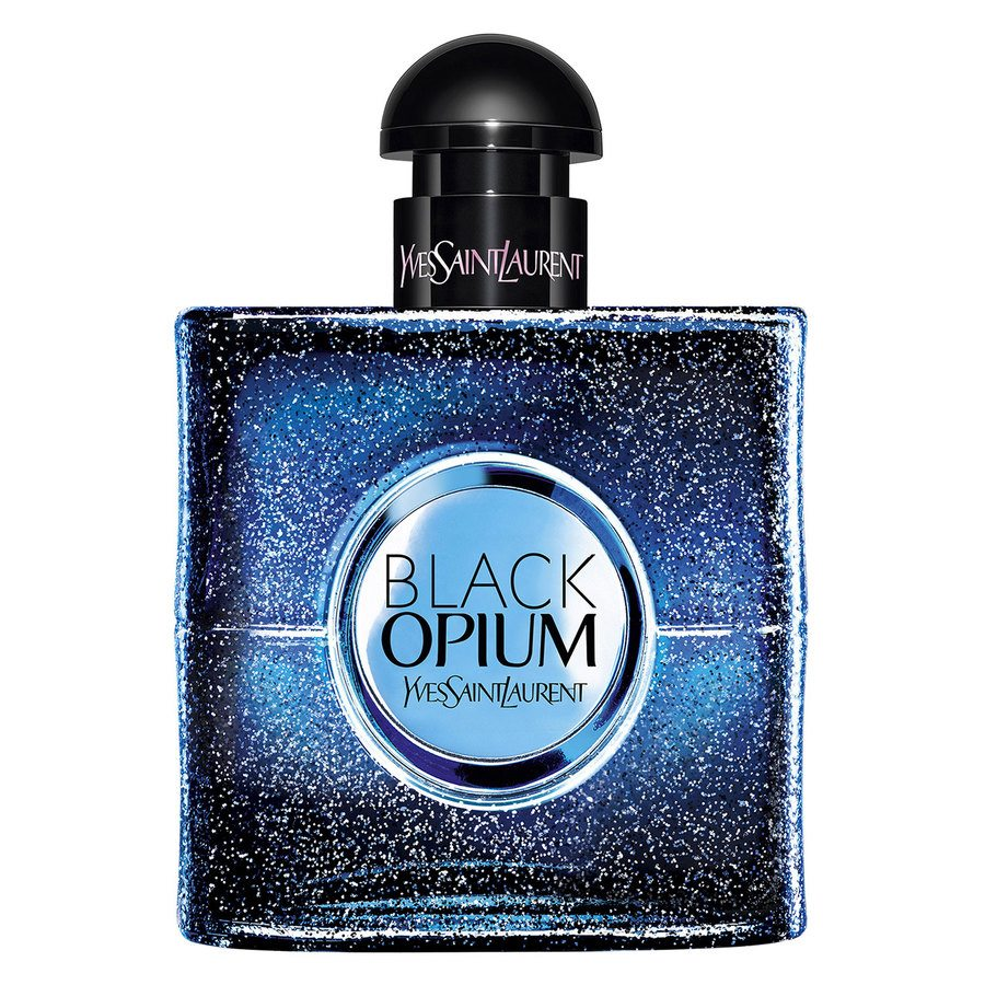Yves Saint Laurent Black Opium Intense Eau De Parfum 50 ml