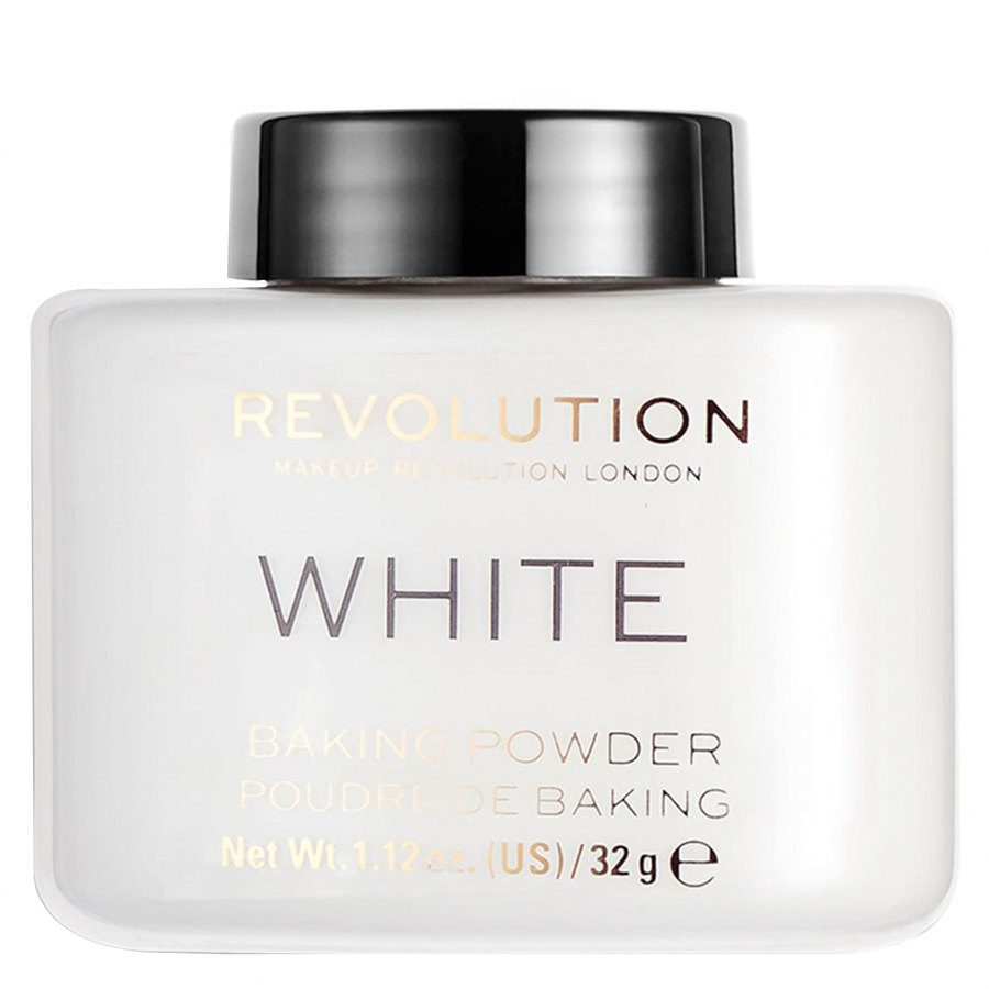 Makeup Revolution Bake and Finish Powder 32 g