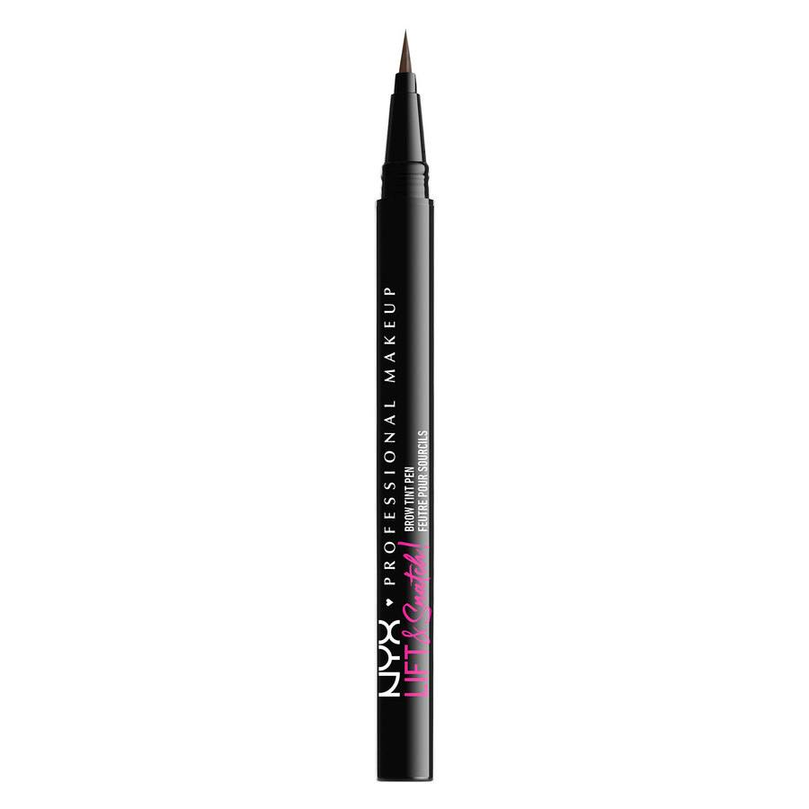NYX Professional Makeup Lift & Snatch Brow Tint Pen 1 ml ─ Ash Brown