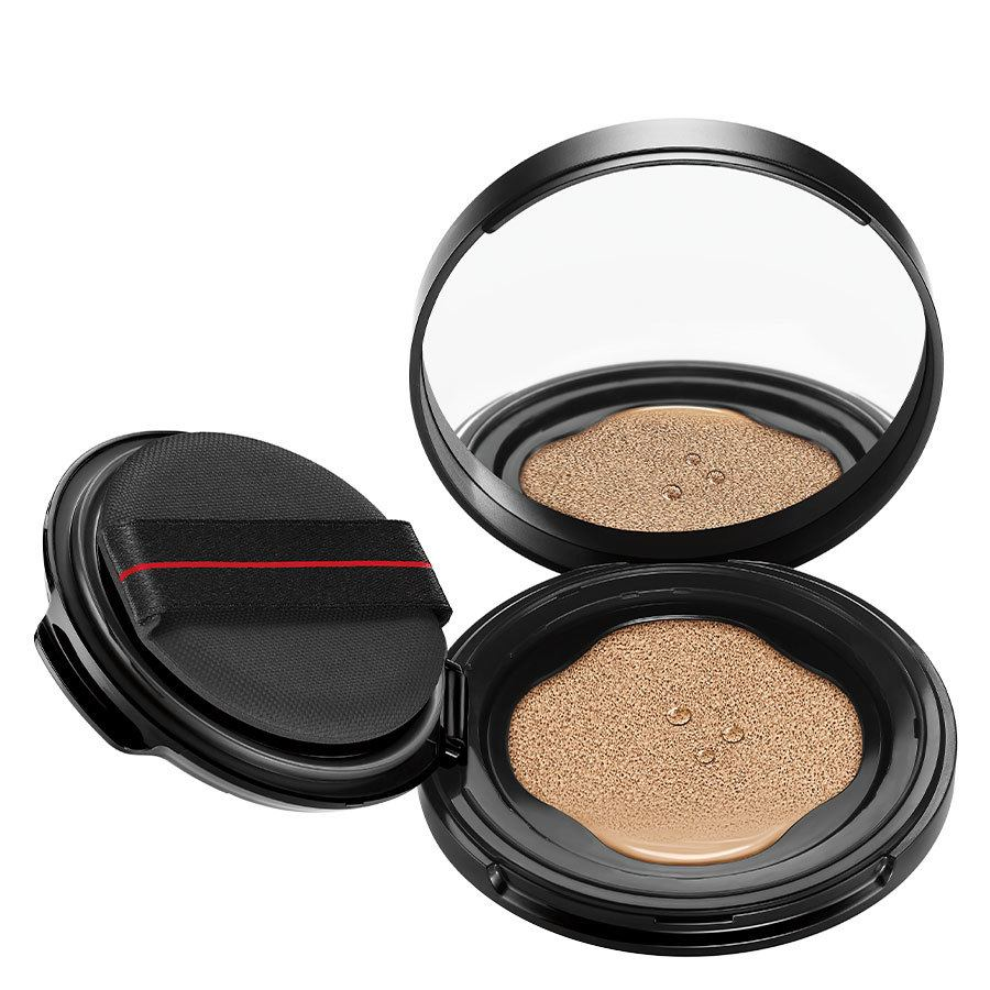 Shiseido Synchro Skin Self-Refreshing Cushion Compact Foundation 13 ml – 220 Linen