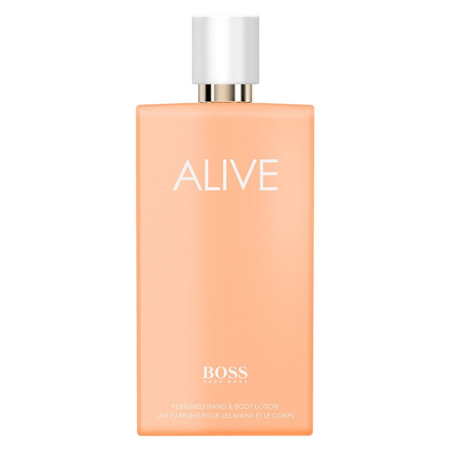 Hugo Boss Alive Body Lotion 200 ml