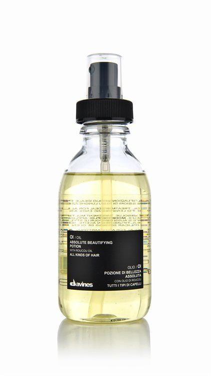 Davines Oi Oil Absolute Beautifying Potion 135 ml