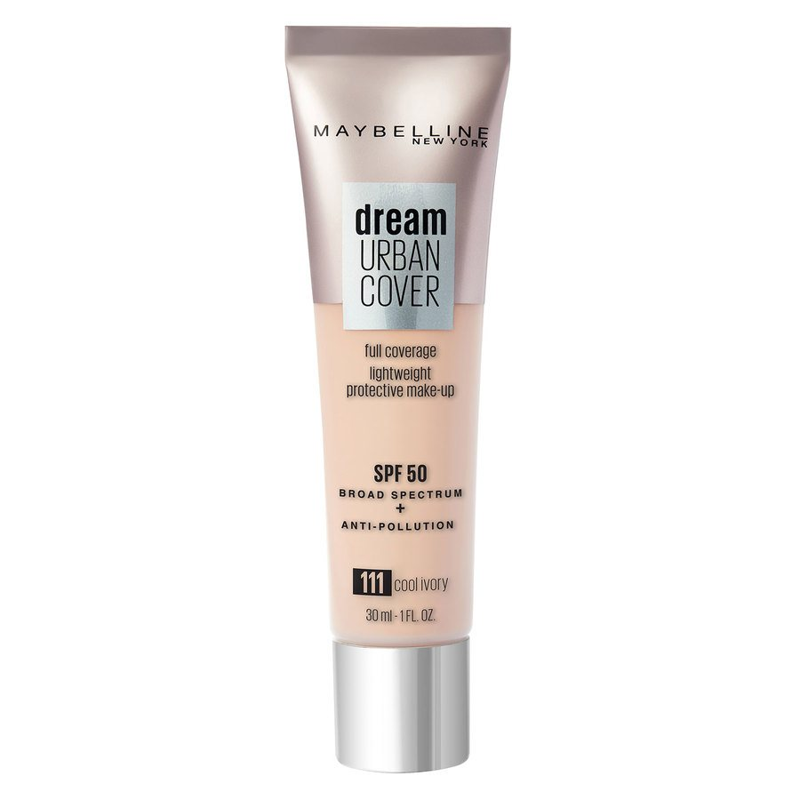 Maybelline Dream Urban Cover 30 ml - #111 Cool Ivory
