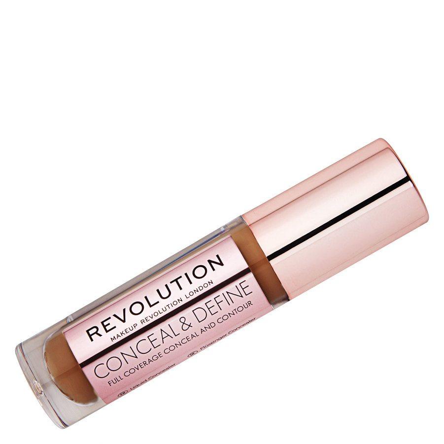 Revolution Conceal & Define Concealer – C14 4g