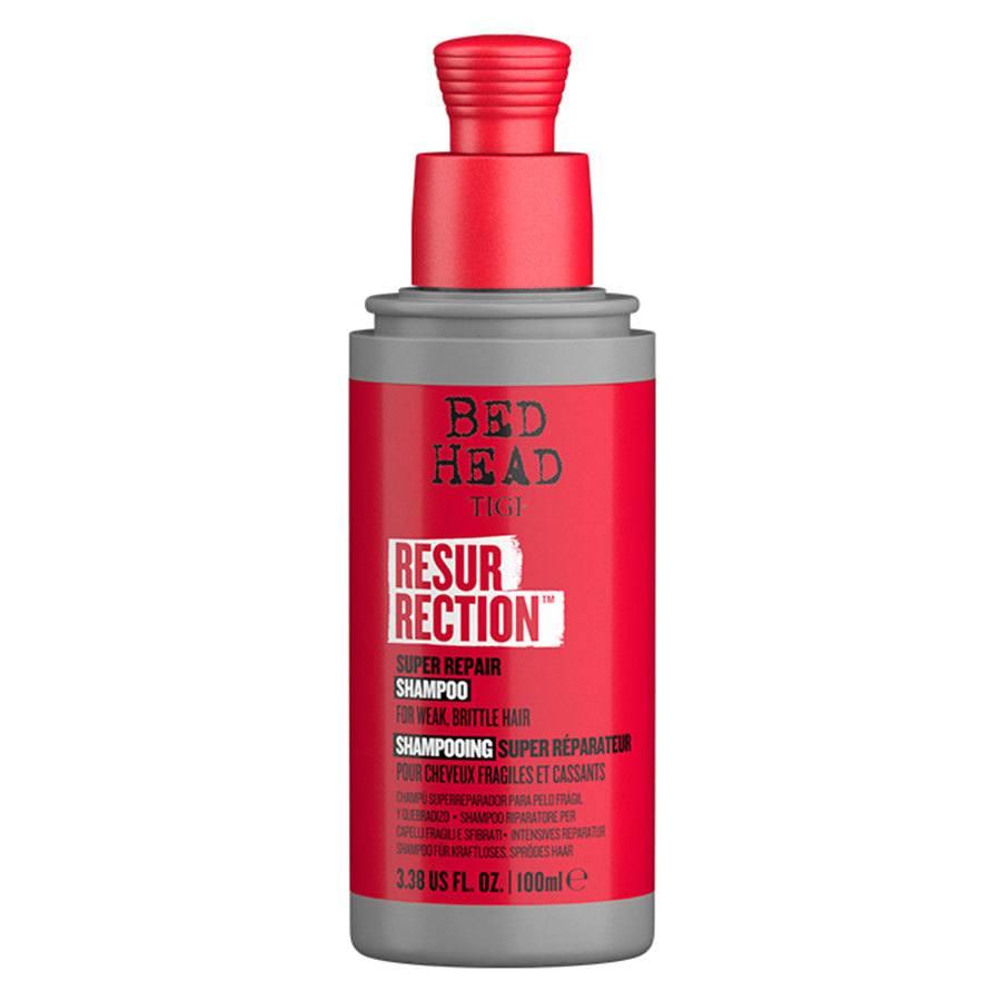 Tigi Bedhead Mini Resurrection Shampoo 100 ml