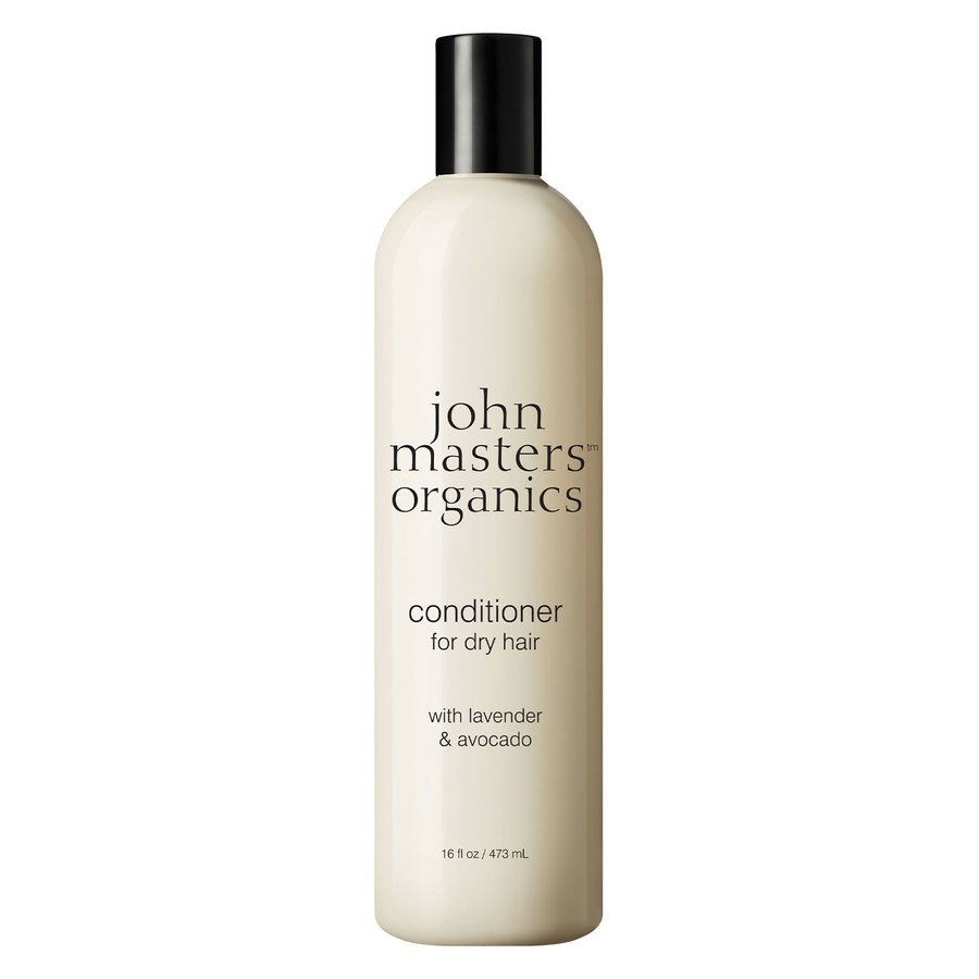 John Masters Organics Conditioner For Dry Hair With Lavender & Avocado 473 ml