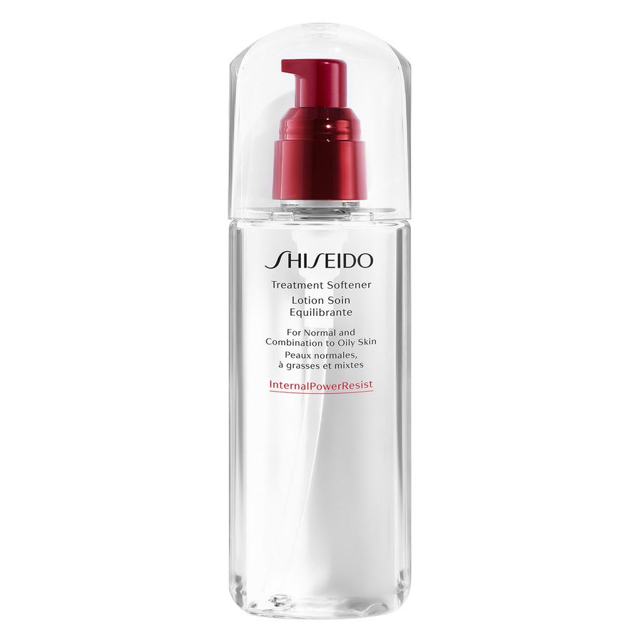 Shiseido D&P Treatment Softener 150 ml