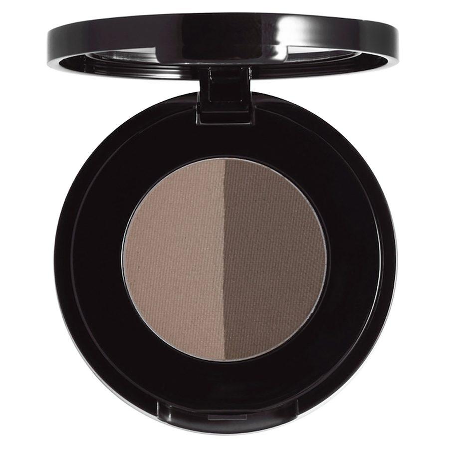 Anastasia Beverly Hills Brow Powder Duo Brunette/Dark Brown 2 x 0,8 g